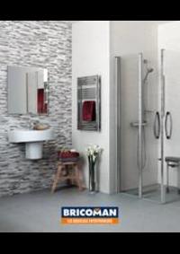 Prospectus Bricoman VILLEPARISIS : Promotions Bricoman