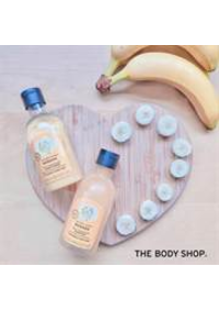 Catalogues et collections The Body Shop Bern Marktgasse : New In