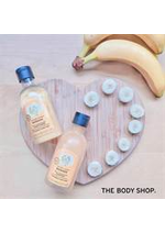 Catalogues et collections The Body Shop : New In