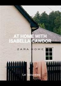 Catalogues et collections ZARA HOME  Woluwe-Saint-Lambert : Le nouveau
