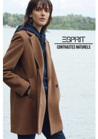 Prospectus Esprit Le Havre : Contrastes Naturels
