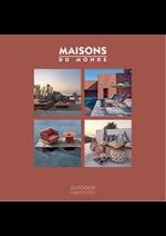 Promos et remises  : Outdoor Collection 2020