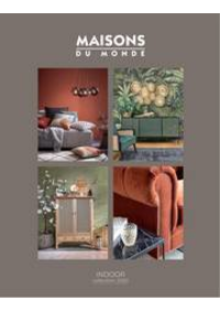 Prospectus Maisons du monde Augny : Indoor Collection 2020