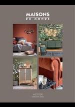 Prospectus Maisons du Monde : Indoor Collection 2020