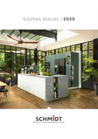 Prospectus Cuisines Schmidt CHANTILLY : Cuisines 2020