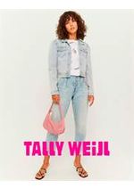 Catalogues et collections TALLY WEiJL : Jeans Fashion