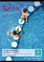 Prospectus TUI : Club Marmara & Séjours Hiver 2020/2021