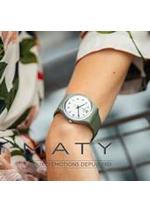 Prospectus Maty : Nouvelle Mode