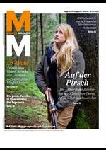 Journaux et magazines Migros Supermarché : Migros Magazin 43