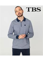 Catalogues et collections TBS : Collection Homme Urbex