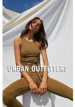 Catalogues et collections Urban Outfitters : New Activewear