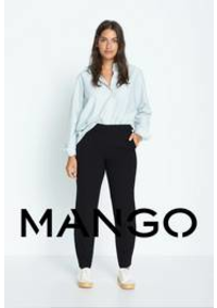 Prospectus MANGO Bern : Artikel Große Größen 2020 | Violeta by Mango