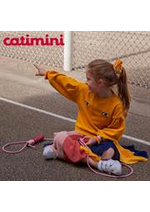 Catalogues et collections Catimini : Nouveautés Enfant