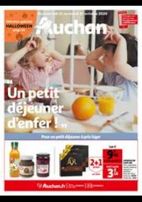 Prospectus Auchan PUTEAUX : Un petit déjeuner d'enfer