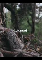 Prospectus Lafuma : Tendances Femme