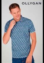 Prospectus Olly Gan : Collezione Polos & T-Shirts