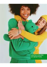 Catalogues et collections United Colors Of Benetton OULLINS : Laine Merinos Extra-Fine  Homme