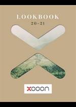 Prospectus  : Lookbook 20-21