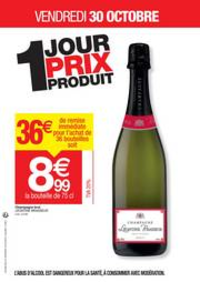 Prospectus Promocash Dijon : Catalogue Promocash