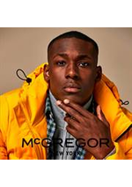 Prospectus Mc Gregor : Collection Homme