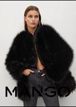 Catalogues et collections MANGO : Weddings & Parties pour Femme 2020