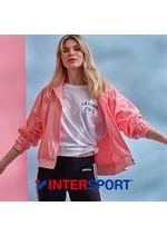 Prospectus Intersport : Women's Collection