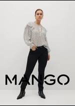 Catalogues et collections MANGO : Grandes tailles