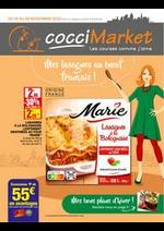 Prospectus CocciMarket : Catalogue Coccimarket