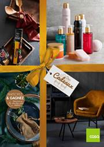 Prospectus Casa : Des cadeaux pour tous !