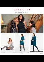 Prospectus Lola & Liza : Bubblicious