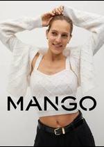 Prospectus MANGO : Total Look pour Femme 2020