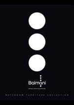 Catalogues et collections X2O : Balmani