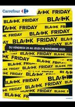Prospectus Carrefour : BLACK FRIDAY