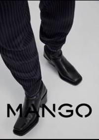 Prospectus Mango SAINT-GERMAIN-EN-LAYE : Office Wear pour Grandes Tailles 2020 | Violeta by Mango
