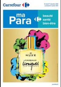 Prospectus Carrefour GENNEVILLIERS : Ma para : beauté, santé, bien-être