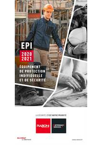 Prospectus RABONI Paris 45 boulevard Henri IV : EPI 2020/21