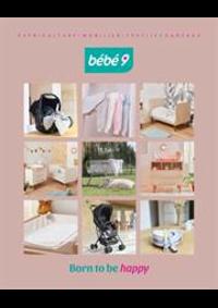 Prospectus bébé 9 BESANCON : Puériculture 2020