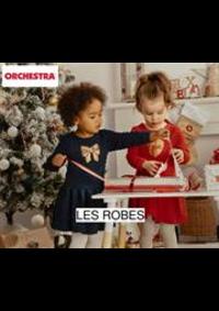 Prospectus Orchestra BRUXELLES CITY 2 : Les Robes