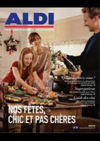 Prospectus Aldi LENS : Folder Aldi