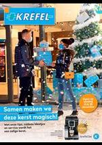 Prospectus Krëfel Electro : Elektro Folder