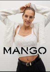 Catalogues et collections MANGO & MANGO kids Namur - Place de l'Ange : Total look