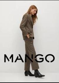Prospectus MANGO Bern : Büro-Looks