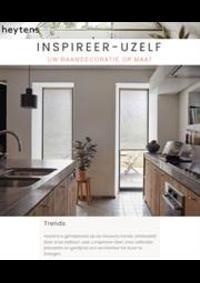Prospectus Heytens Hannut : Inspireer-Uzelf