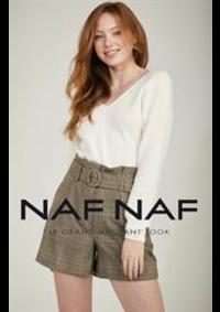 Prospectus NAFNAF CERGY PONTOISE : Nouveautés