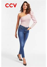 Prospectus CCV Belfort - Bessoncourt : Jeans Femme