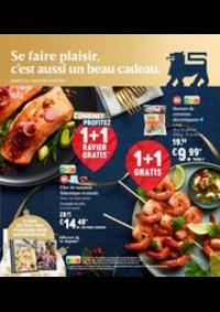 Prospectus Shop'n Go Gerpinnes : Nouveau: Promotion de la semaine