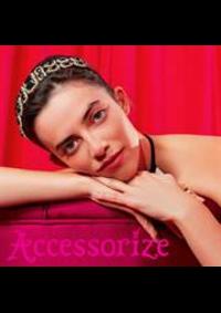 Prospectus Accessorize Paris CC Italie 2 30 Avenue d'Italie : Collection Femme