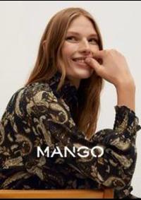 Prospectus MANGO Bern : Sustainable Choice