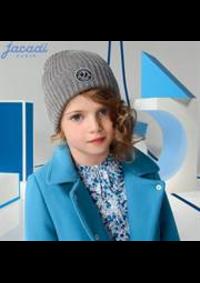 Prospectus Jacadi Lausanne  : Collection Enfants