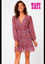 Prospectus Tati : Collection Robes
